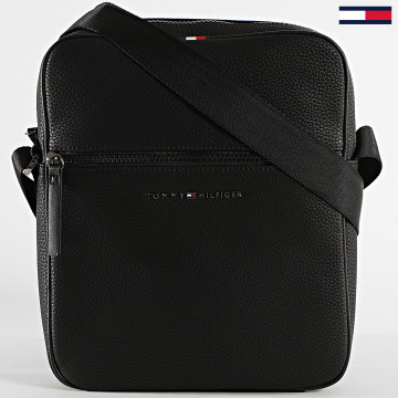 Tommy Hilfiger - Sacoche Essential Reporter 6700 Noir