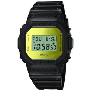 Casio - Montre G-Shock DW-5600BBMB-1ER Noir