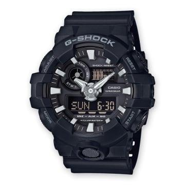 Casio - Montre G-Shock GA-700-1BER Noir