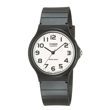 Casio - Montre Collection MQ-24-7B2LEG Noir