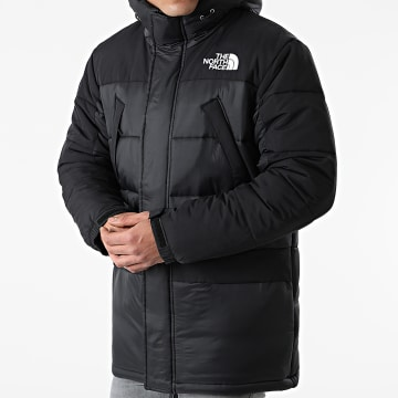 The North Face - Parka Himalayan Insulated QZ5J Noir