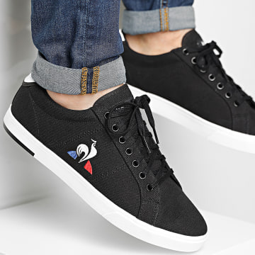 Le Coq Sportif - Baskets Verdon II 2110006 Black