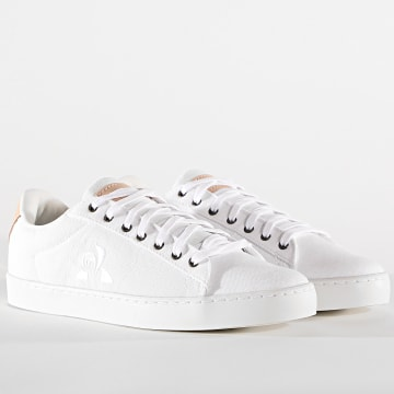Le Coq Sportif - Baskets Femme Elsa 2110117 Optical White