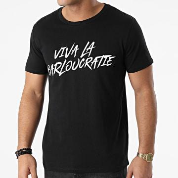 Seth Gueko - Tee Shirt Barloucratie Noir