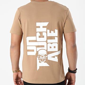 Untouchable - Tee Shirt Logo Camel