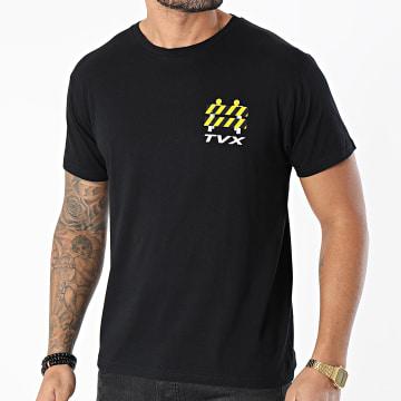 13 Block - Tee Shirt Travaux001 Noir