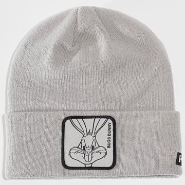 Capslab - Bonnet Bugs Bunny Gris