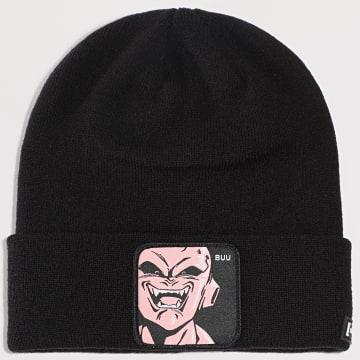 Capslab - Bonnet Buu 2 Noir