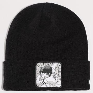 Capslab - Bonnet Tsubasa Noir