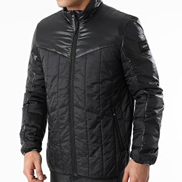 Calvin Klein - Doudoune Multi Quilt Wadded 6731 Noir