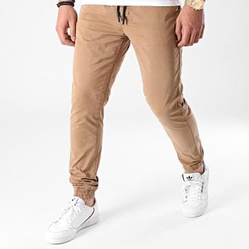 LBO - Jogger Pant Skinny 0028 Beige