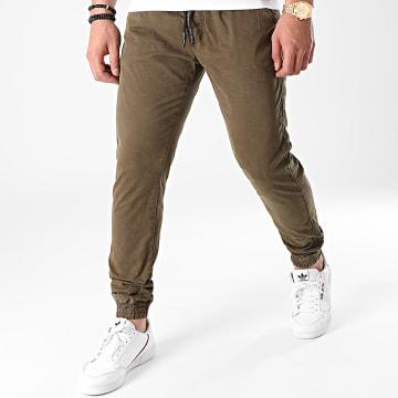 LBO - Jogger Pant Skinny 0032 Kaki