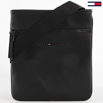Tommy Hilfiger - Sacoche Essential Crossover 6477 Noir