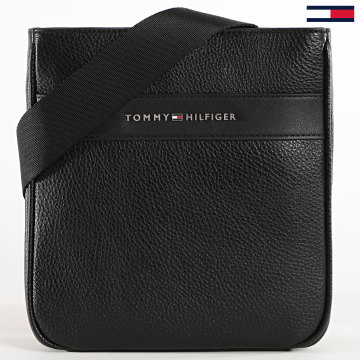 Tommy Hilfiger - Sacoche Modern Mini Crossover 6251 Noir