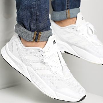 Adidas Performance - Baskets X9000L2 FW8069 Footwear White Dash Grey