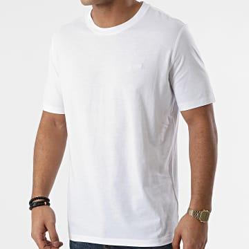HUGO - Tee Shirt Dero 211 50442898 Blanc