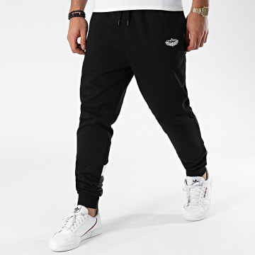 Charo - Pantalon Jogging Hall Of Fame WY4248 Noir