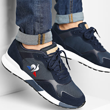 Le Coq Sportif - Baskets Omega Y 2110036 Dress Blue