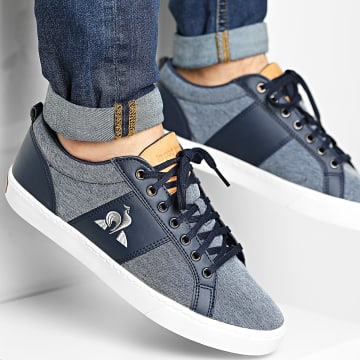 Le Coq Sportif - Baskets Verdon Classic 2110008 Dress Blue