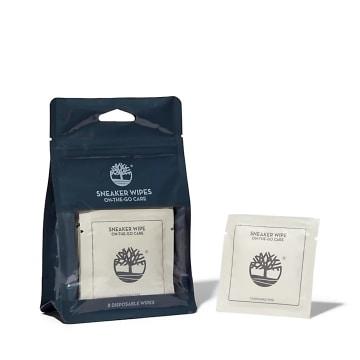 Timberland - Lingettes Nettoyantes Pour Baskets A1HG7