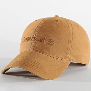 Timberland - Casquette A1F54 YC Printed Reflective Admiral Camel