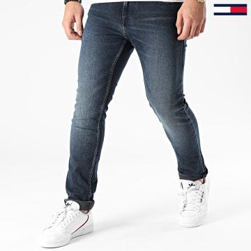 Tommy Jeans - Jean Slim Scanton Heritage 9296 Bleu Brut