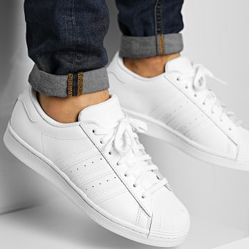 Adidas Originals - Baskets Superstar EG4960 Cloud White