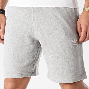 Adidas Originals - Short Jogging Essential GD2555 Gris Chiné