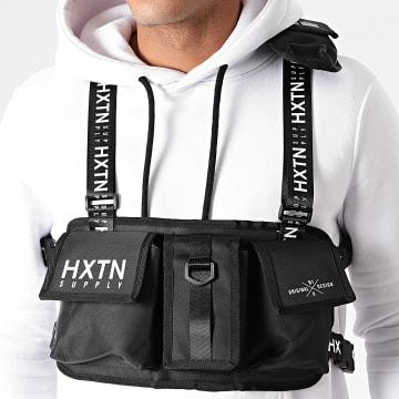 HXTN Supply - Sac Poitrine H53022 Noir