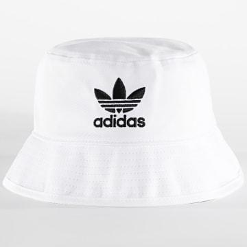 Adidas Originals - Bob Trefoil FQ4641 Blanc