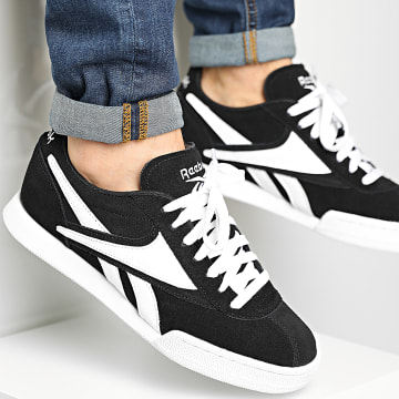 Reebok - Baskets NL Paris G58799 Black Black White