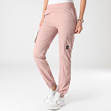 Sixth June - Jogger Pant Femme W32622KPA Rose