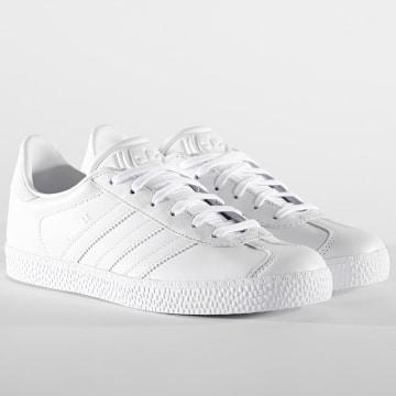 Adidas Originals - Baskets Femme Gazelle BY9147 Footwear White
