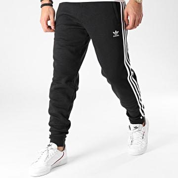 Adidas Originals - Pantalon Jogging A Bandes GN3458 Noir