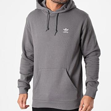 Adidas Originals - Sweat Capuche Essential GN3388 Gris