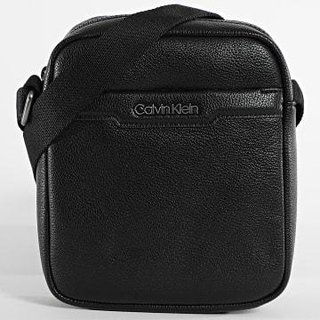 Calvin Klein - Sacoche Reporter S 5891 Noir