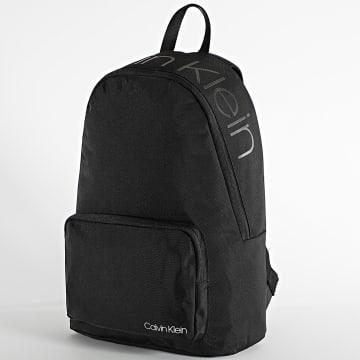 Calvin Klein - Sac A Dos Item 5542 Noir