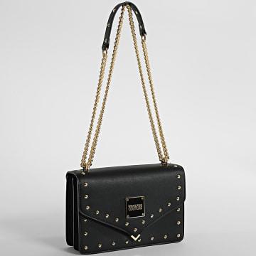Versace Jeans Couture - Sac A Main Femme Linea E E1VWABE8 Noir