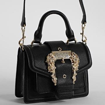 Versace Jeans Couture - Sac A Main Femme Linea F E1VWABF3 Noir