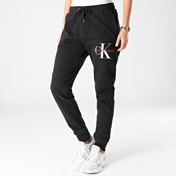 Calvin Klein - Pantalon Jogging 9229 Bleu Marine