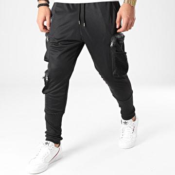 Ikao - Jogger Pant LL256 Noir