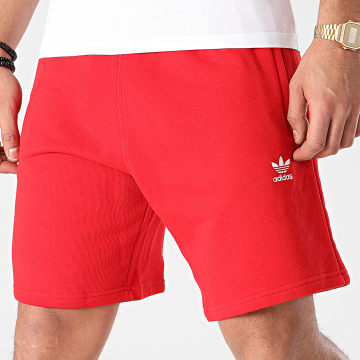Adidas Originals - Short Jogging Essential GD2556 Rouge