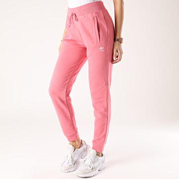 Adidas Originals - Pantalon Jogging Femme H09368 Rose