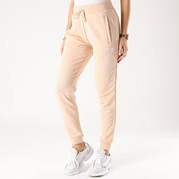 Adidas Originals - Pantalon Jogging Femme GT6831 Beige