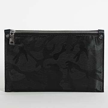 Frilivin - Pochette Femme 0031 Noir
