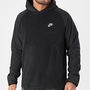 Nike - Sweat Capuche CU4363 Noir