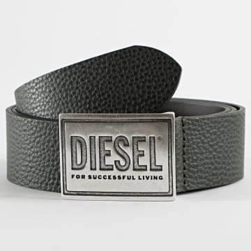 Diesel - Ceinture X07763-PR013 Vert Kaki
