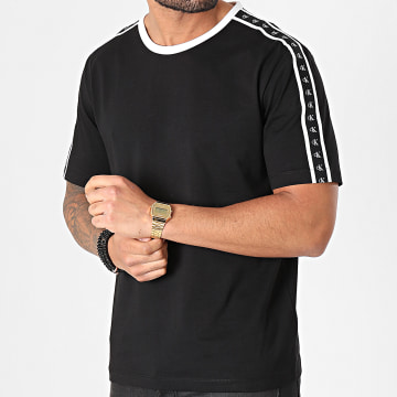 Calvin Klein - Tee Shirt A Bandes 3252 Noir