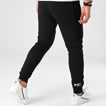 Comme Des Loups - Pantalon Jogging Manhattan Noir