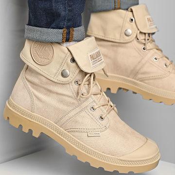 Palladium - Boots Pallabrousse Baggy Wax 75534 Sahara